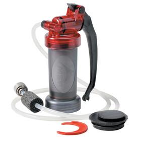 MSR MiniWorks EX - Filtre à eau - rouge/noir